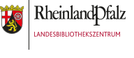 Logo Landesbibliothekszentrum Rheinland-Pfalz